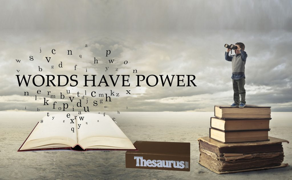 Thesaurus Day - The Power of Positive Words - Professional ...