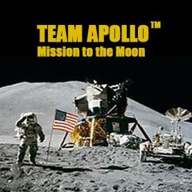 apollo-space-corporate-team-building-activity Corporate Teambuilding - Professional Teambuilding