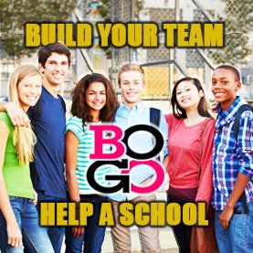 bogo-team-building CSR Team Building - Corporate Social Responsability Team Activities & Events