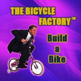 build-a-bike-corporate-team-building-activity Corporate Teambuilding - Professional Teambuilding