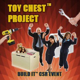 build-a-toy-chest-charity-team-building CSR Team Building - Corporate Social Responsability Team Activities & Events