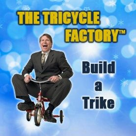 build-a-tricycle-corporate-team-building-activity Corporate Teambuilding - Professional Teambuilding