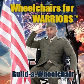 build-a-wheelchair-corporate-team-building-activity CSR Team Building - Corporate Social Responsability Team Activities & Events