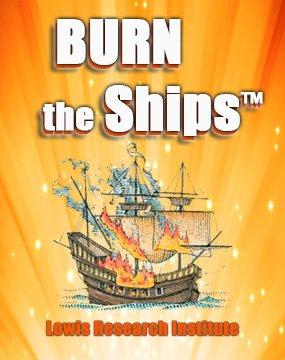 burn-the-ships-seminar Seminars & Keynotes