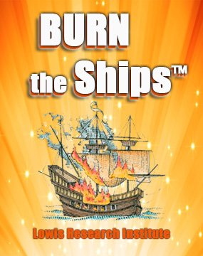 burn-the-ships-seminar Seminars & Keynotes