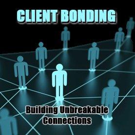 client-bonding-corporate-team-building-activity Popular Corporate Team Building Activities