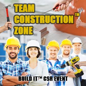 construction-corporate-team-building-activity Popular Corporate Team Building Activities