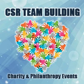 csr-charity-team-events California Corporate Team Building Events, Seminars & Workshops