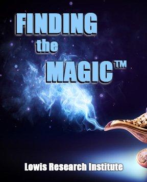 finding-the-magic-seminar Seminars & Keynotes