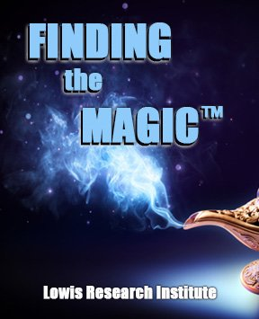 finding-the-magic-seminar Seminars & Keynotes