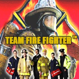 fire-fighter-corporate-team-building-activity Popular Corporate Team Building Activities