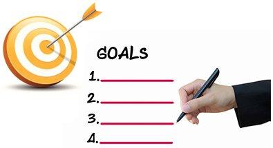 goals Get Started