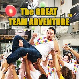 great-team-adventure-corporate-team-building-activity Corporate Teambuilding - Professional Teambuilding