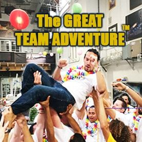 great-team-adventure-corporate-team-building-activity Great Team Adventure™ -  Corporate Team Building Activity