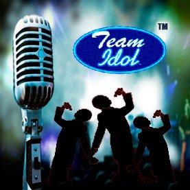 idol-singing-corporate-team-building-activity Popular Corporate Team Building Activities