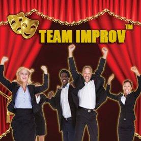 improv-corporate-team-building-activity Popular Corporate Team Building Activities