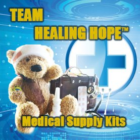 medical-supplies-corporate-team-building-activity CSR Team Building - Corporate Social Responsability Team Activities & Events