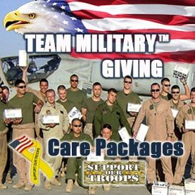 military-care-packages-corporate-team-building-activity Corporate Teambuilding - Professional Teambuilding