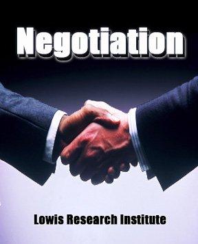 negotiation-seminar Seminars & Keynotes