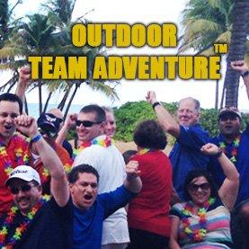 outdoor-adventure-corporate-team-building-activity Popular Corporate Team Building Activities