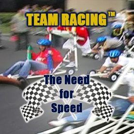racing-corporate-team-building-activity Corporate Teambuilding - Professional Teambuilding