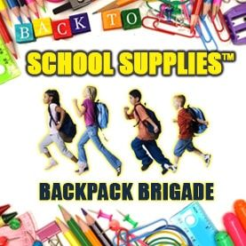 school-supplies-charity-team-building Corporate Teambuilding - Professional Teambuilding