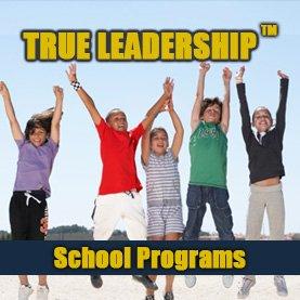 school-true-leadership-team-building-activity Popular Corporate Team Building Activities