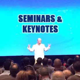 seminars-keynotes North Dakota Corporate Team Building Events, Seminars & Workshops
