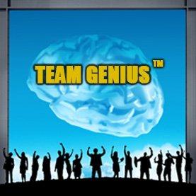 team-genius-team-building-activity Popular Corporate Team Building Activities