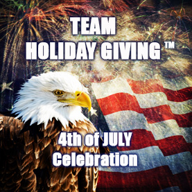 team-holiday-giving-4th-of-july-1 Team Holiday Giving™ - CSR Team Building Charity & Philanthropy Events