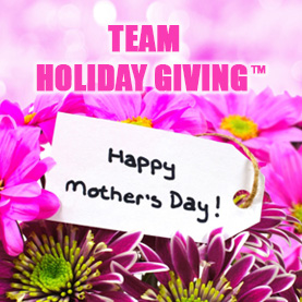 team-holiday-giving-mothers-day-1 Team Holiday Giving™ - CSR Team Building Charity & Philanthropy Events