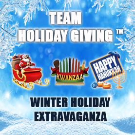 team-holiday-giving-winter-holidays Team Holiday Giving™ - CSR Team Building Charity & Philanthropy Events