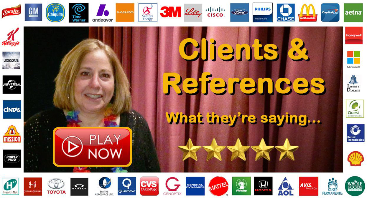 teambuilding-clients-references Who We Serve