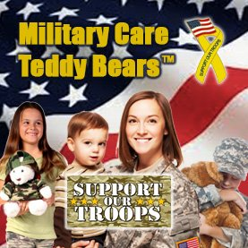 teddy-bear-military-team-building CSR Team Building - Corporate Social Responsability Team Activities & Events