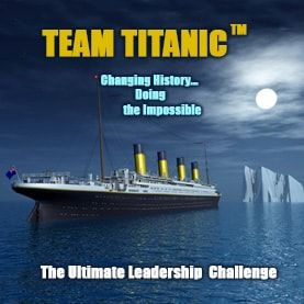 titanic-corporate-team-building-activity-1 Corporate Teambuilding - Professional Teambuilding