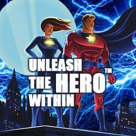 unleash-the-hero-within-event Popular Corporate Team Building Activities