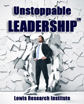 unstoppable-leadership-seminar Leadership Development - Professional Teambuilding
