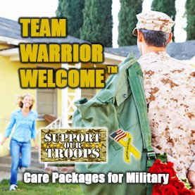 warrior-welcome-military-team-building CSR Team Building - Corporate Social Responsability Team Activities & Events