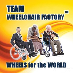 wheelchairs-corporate-team-building-activity CSR Team Building - Corporate Social Responsability Team Activities & Events