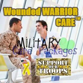 wounded-military-charity-team-building CSR Team Building - Corporate Social Responsability Team Activities & Events