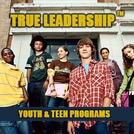 youth-teen-true-leadership-team-building-activity Popular Corporate Team Building Activities